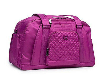 Lug - Propeller Gym/Carry-All Bag w/RFID - Orchid