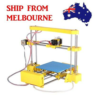 CoLiDo DIY Personal 3D Printer Kit Easy-To-Use Free Shipping