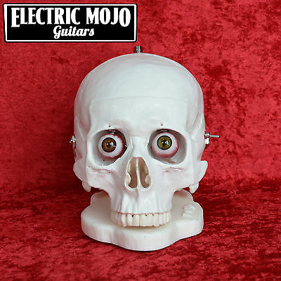 Dr No Effects Skull Fuzz Limited Edition Pedal