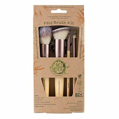 So Eco Face Brush Set - SAME DAY DISPATCH