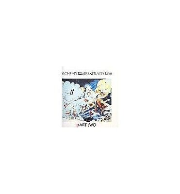 Dire Straits - Alchemy live 2 - Dire Straits CD 8EVG The Cheap Fast Free Post