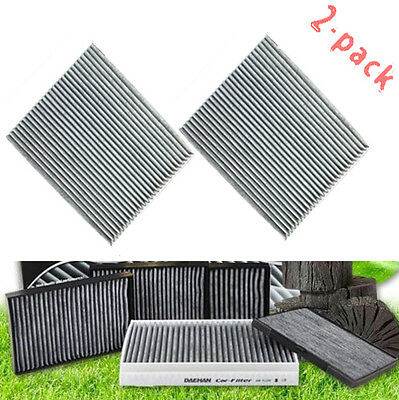 Blue Print ADG02563 Cabin Filter pack of one
