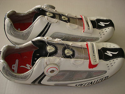 Specialized S-Works Cycling Shoes Size 11 US / 44 EU
