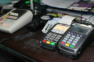 Pos Credit Card Payment Point Of Sale Machines Till Charge Paypal Pdq