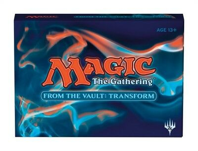 Magic the Gathering: From the Vault: Transform (New/Sealed)