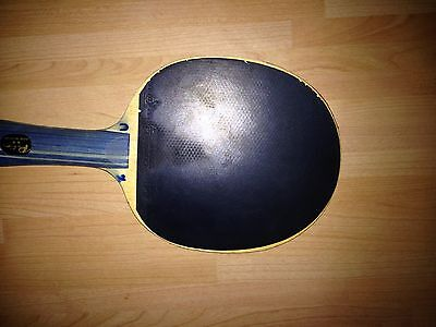 table tennis blade and rubbers