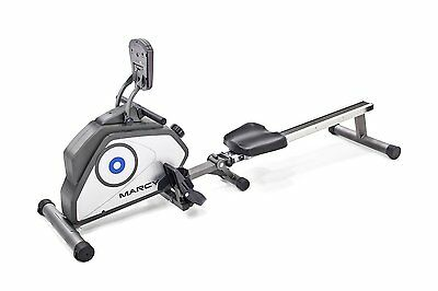 NEW IN BOX Marcy Marcy NS-40503RW Rowing Workout Machine Excercise