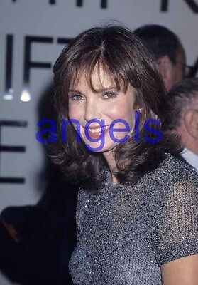 CHARLIE'S ANGELS #4096,JACLYN SMITH,candid photo