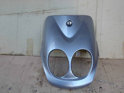 Coque Tablier Face Avant Yamaha Neos 50 / MBK Ovetto 50 apres 2007