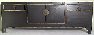 Antique Chinese Petit Ming Cabinet (2528), Circa 1800-1849