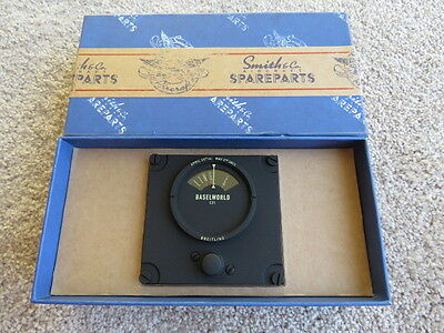 Breitling Baselworld invitation Compass Aircraft Spare Parts Compass 2013 New !