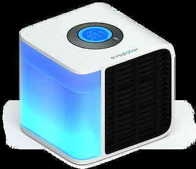 Evapolar Air Cooler (color:white -Adapter:US)