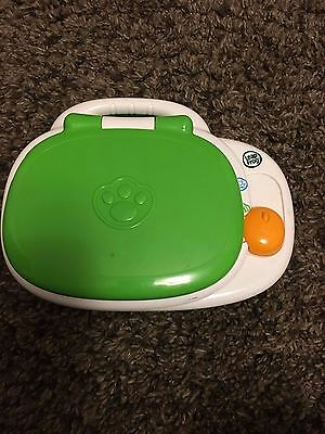 Leapfrog My Own Leaptop Kids Learning Toy