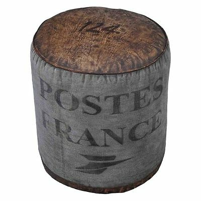 NEW Phil Bee Interiors Postes France Ottoman