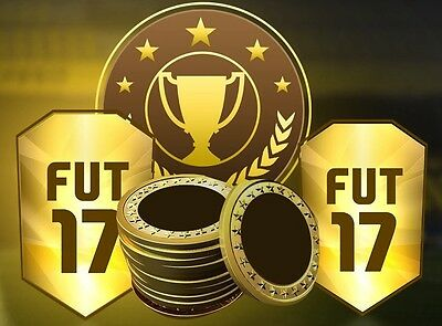 20k Coins FIFA 17 Xbox One/PS4