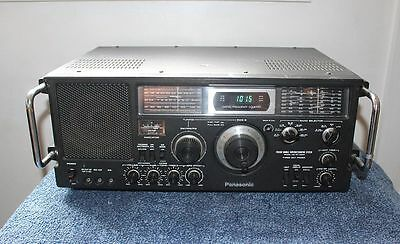 Panasonic RF-4900 Ham Shortwave Communications Receiver