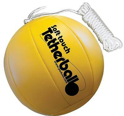 Soft Touch Tetherball [ID 113425]