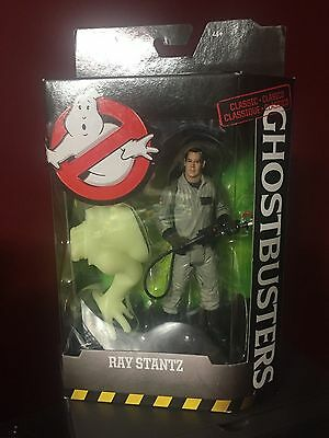 Ghostbusters Classic Ray Stantz 2016 Mattel Action Figure NEW