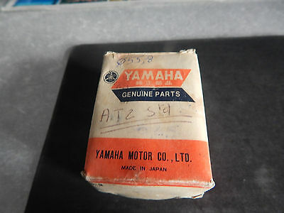 YAMAHA AT2 /AT3 piston  neuf 316-11631-00-99