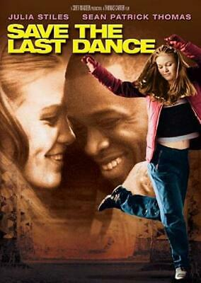 Save The Last Dance New Dvd