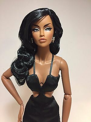 ITBE HIGHER FR 16 INTEGRITY TOYS  doll