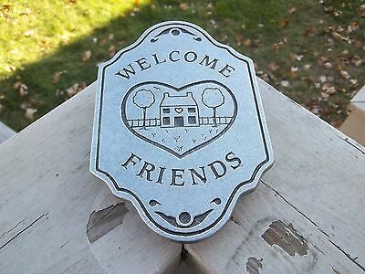 Carson Pewter Country Home Door Knocker