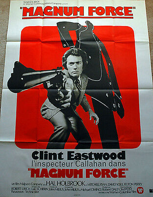 40 original 47 x 63 inch French posters