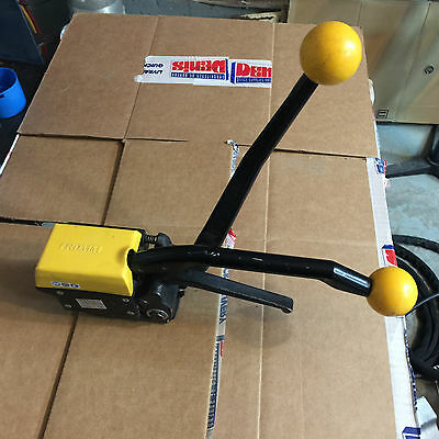 """Fromm A335 Sealless Combination stapping tool model 13.2770 for 1/2"""" strap"""