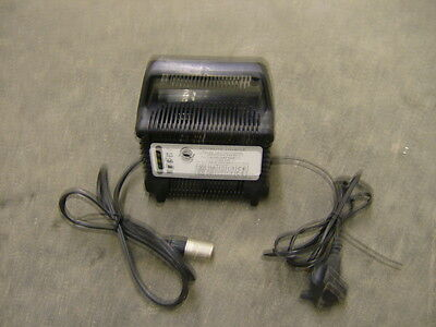 FLEXEL AUTOMATIC MOBILITY SCOOTER/POWERCHAIR 24v 2a SLA/GEL BATTERY CHARGER.