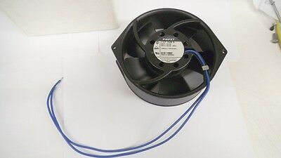 Papst-Lufter fan, 220/230V, 50/60 HZ, NOS, type 7650S