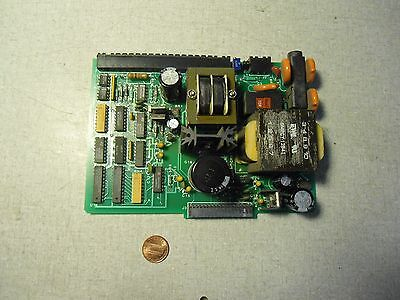 COMP SIDE 8100-0427 Circuit Board MCW-A 2595