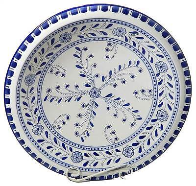 Large Serving Bowl in Blue and White [ID 3484595]