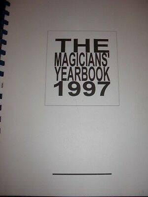 The Magician's Yearbook 1997
