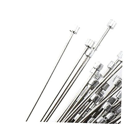 5 x Cycling Bicycle Bike Gear Shift Cable Core Wire Transmission Speed Line X3