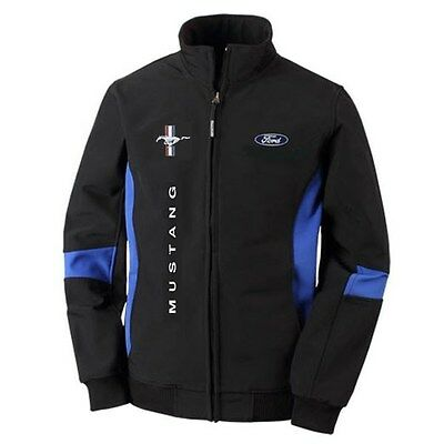 Mustang Summer Autumn Quality Jacket