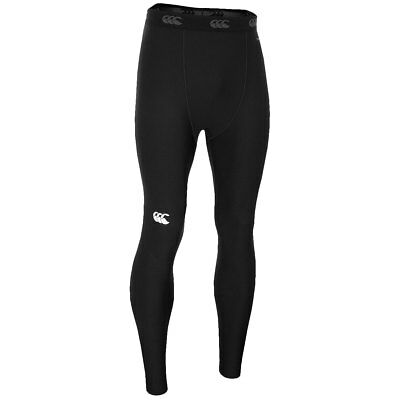 Canterbury 2017 Mens ThermoReg Legging Base Layer Quick-Dry Moisture Wicking