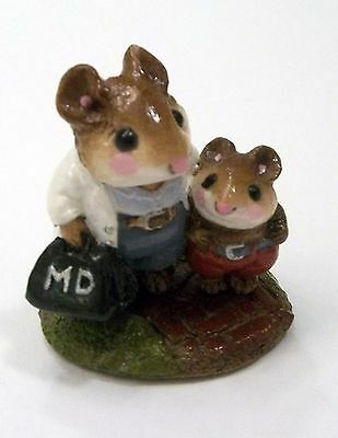 Wee Forest Folk - Mouse Call - M-097