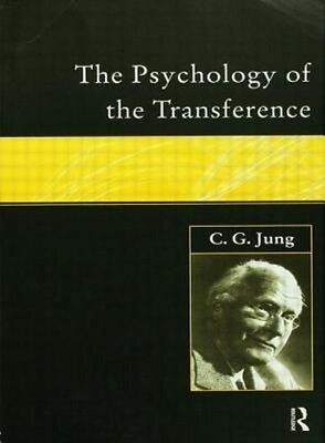 The Psychology of the Transference by Jung C.G. Paperback Book (English)