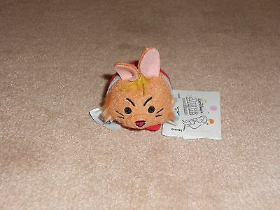 New, Disney Store March Hare From Alice In Wonderland Tsum Tsum, Mini