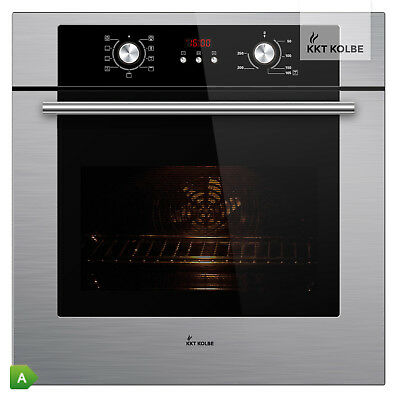 KKT KOLBE Built-in oven 60 cm Multi function Air convection EcoCook ConceptClean