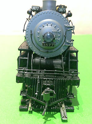 Broadway Imports HO ATSF 2-10-2 No3877 DCC fitted with Sound