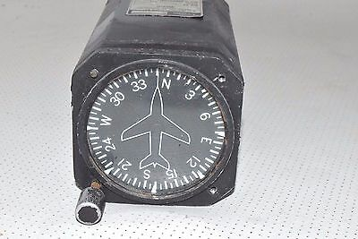 Cessna Directional Gyro Indicator P/n C661002-0503 Rc Allen Rca 11-1