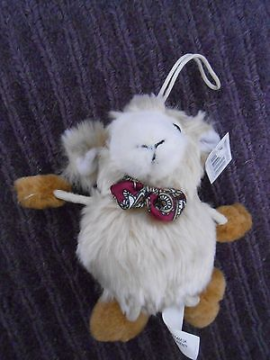 Hanging Sheep Toy new with tag