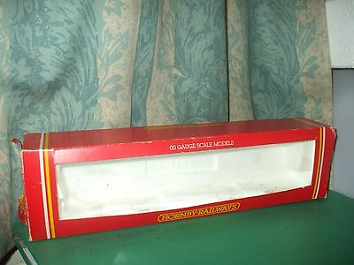 HORNBY BR CLASS 86 EMPTY BOX ONLY - No.2