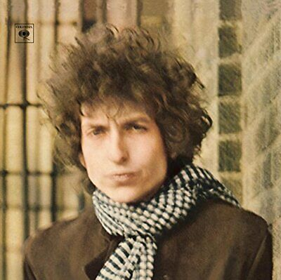 Blonde On Blonde -  CD ESVG The Cheap Fast Free Post The Cheap Fast Free Post