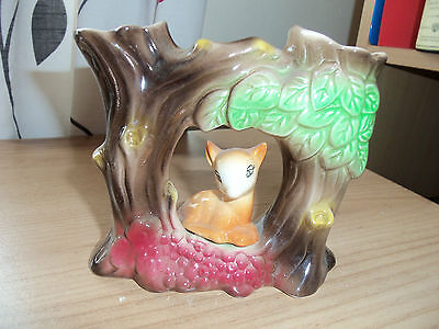 Withernsea  Eastgate Fauna Pottery, Character Fawn