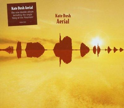 Kate Bush - Aerial (2 X CD)