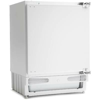 Montpellier MBF3 A+ Rated 95 Litres Fast Freeze Integrated Freezer in White