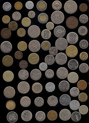 Choose From Lot European Coins Belgium Sweden Switerland Norway Romania Germany