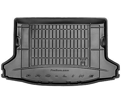 TM TAILORED RUBBER BOOT LINER MAT TRAY SUBARU XV since 2011